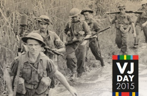 Royal British Legion. The Far East campaign had been the longest of the war. Continuous fighting raged for three full years. British Forces in the Far East had no leave during which they could go home. They were there for the duration; their only hope of seeing England was in victory.